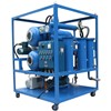 ZYD-II Double-Stage Vacuum Transformer Oil Purifier Online Working