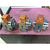 China Made wire cable extrusion cross head