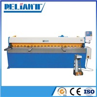 Metal True-cut Shearing  Machine