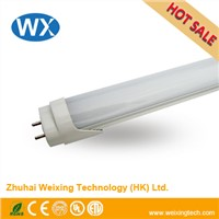 T5/T8 9W LED Tubes Fluorescent Lights Lamps Weixingtech