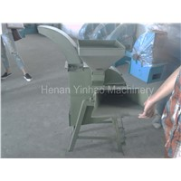 animal feed shredder machine portable straw shredder Chaff cutter