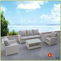 Rattan Living Leisure Sofa Lounge Furniture Wholesales