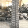 C-AT MITSUrubber crawler excavator rubber tracks manufacturer rubber track