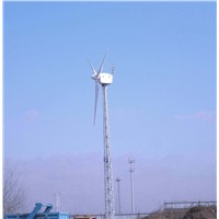 10kw Wind Power Generator System