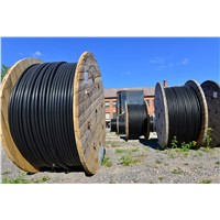 400mm Power Cable - 1,2,3,4 Core Cable
