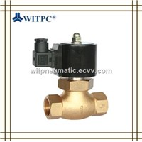 HIGH TEMPERATURE SOLENOID VALVE (US-25)
