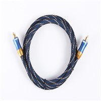 Japan Fiber core material ps4 digital optical audio toslink cable