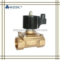 NORMAL TEMPERATURE SOLENOID VALVE (UW-25)