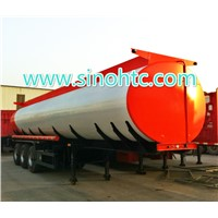 Oil tanker, fuel tanker, Fuel Tank Trailer, Oil Tanker trailer