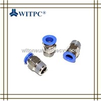 PNEUMATIC PIPE FITTING (WPC8-02)