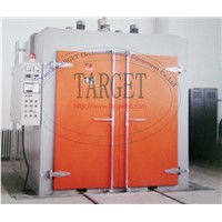 High Temperature 300 Degree Industrial Heating Oven