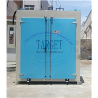 Curing Oven / Industrial Electric High Temperature Oven /Powder Industrial Coating Oven TG-TC4