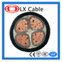 LOW SMOKE ZERO HALOGEN CONTROL CABLE