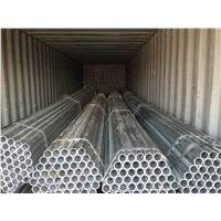 Galvanized Scaffolding Pipes