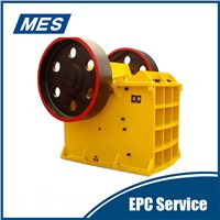 High quality jaw crusher with reasonable price