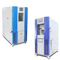 Constant Temperature and Humidity Chamber Test Equipment