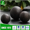 forged grinding media solid steel balls for mining
