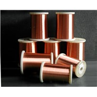 High Copper Mesh Purity Enamel Magnet Copper Wire