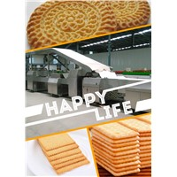 food factory 304 stainless steel biscuit making machine