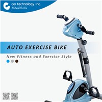 Rehabilitation Bike