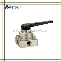 HAND SWITCHING VALVE (HV400-02)
