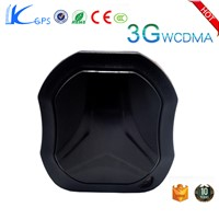 Hot WCDMA/GSM/GPRS Network Localizador GPS Tracker with 240 Hours Long Time