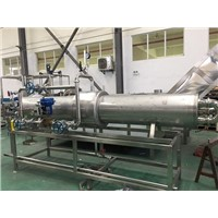 Tomato Sauce Processing Line /Tomato Processing Line/ Tomato Ketchup Making Line