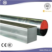 Forging Structural Alloy Round Steel Bar AISI 4140