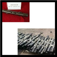 oil well sucker rod roller centralzier with factory price of chinese manufacturer