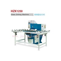Glass Drill Machine