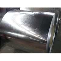 Hot Dipped Galvanized steel coil for Importing Building Material