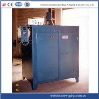 Chamber Type Electric Heat Treatment Furnace for Steel Parts