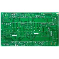 China Double-Sided Board PCB