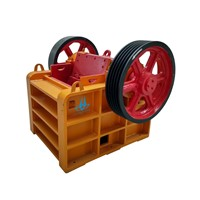 HLPEW Series Jaw Crusher
