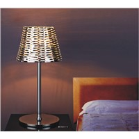 Modern Design G4 Table Lamp for Bedside Decorative
