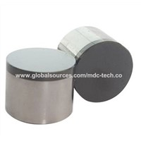 PDC-1613 Drill Bit Polycrystalline Diamond Compacts