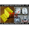 good price auto battery case injection mould