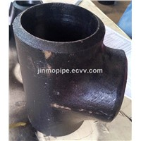 ASTM A335 A234 A182 WP1/WP5/WP9/WP11/WP12/WP22/WP91 Seamless Steel Pipe Fittings