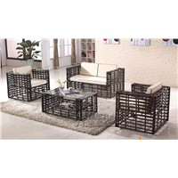 Hot Outdoor garden sofa set furniture