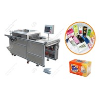 Semi-automatic Cellophane Packing Machine-Roll film