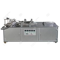 Semi-automatic Cellophane Packing Machine- Sheet Film
