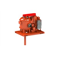 vaccum degasser for drilling fluid,High Quality Drilling Mud Vacuum Degasser