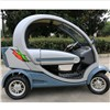 Mini 4 Wheel Car Electric Mobility Scooter For Elders 60V 1000W  New Energy Electric Vehicle