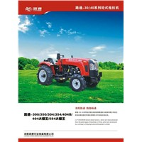 YTO-400 Tractor, Farm Agriculture Tractor,4WD Tractor
