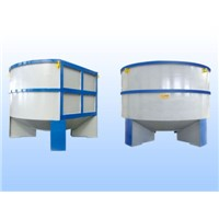 Drum Hydrapulper for Pulp & Paper Machine