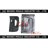 Heavy duty auto door panel injection mould with good price