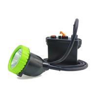 KL11LM 50000lux for 1 meter strong brightness safety mining cap lamp