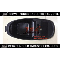 Plastic injection mould for motorcycle with good quality
