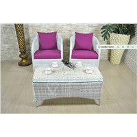 Outdoor Garden sofa sets rattan wicker furniture