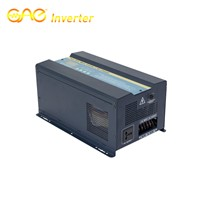 2000W Pure Sine Wave UPS Inverter 48VDC Low Frequency Solar Inverter